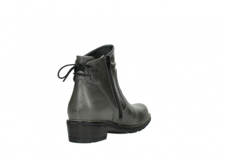 wolky ankle boots 00529 yarra 30200 grey leather_9