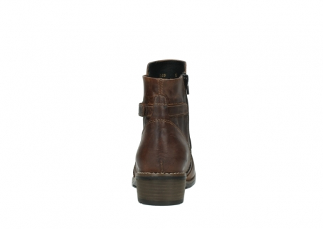 wolky ankle boots 00559 chico 80430 cognac leather_7