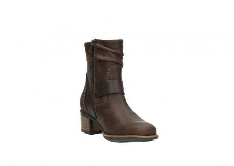 wolky ankle boots 00930 coyote 50300 brown oiled leather_17