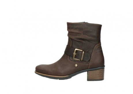 wolky ankle boots 00930 coyote 50300 brown oiled leather_2