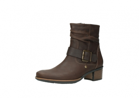 wolky ankle boots 00930 coyote 50300 brown oiled leather_23