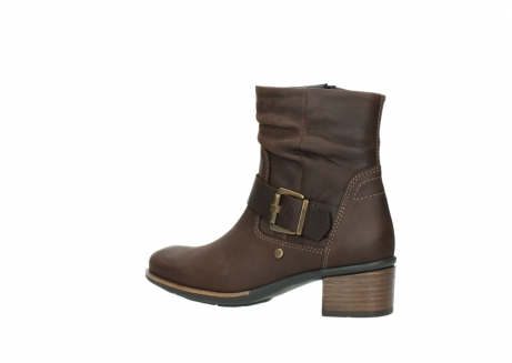 wolky ankle boots 00930 coyote 50300 brown oiled leather_3
