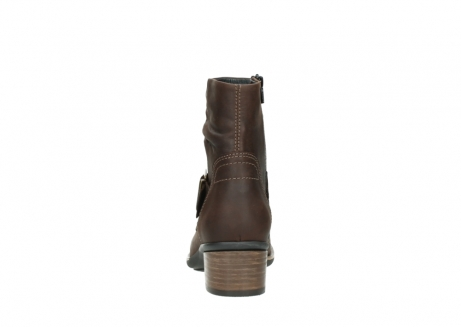 wolky ankle boots 00930 coyote 50300 brown oiled leather_7