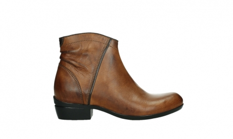 wolky ankle boots 00952 winchester 30430 cognac leather_1
