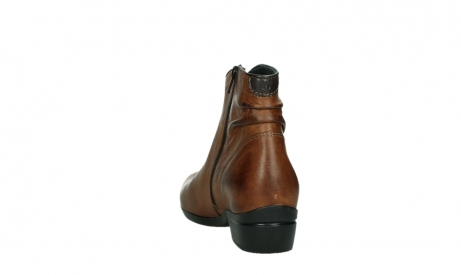 wolky ankle boots 00952 winchester 30430 cognac leather_18