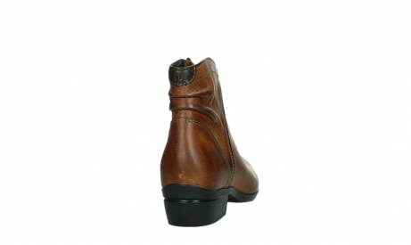 wolky ankle boots 00952 winchester 30430 cognac leather_20