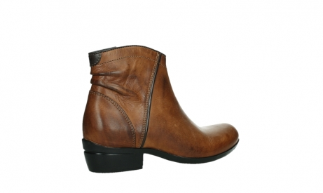 wolky ankle boots 00952 winchester 30430 cognac leather_23