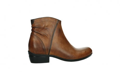 wolky ankle boots 00952 winchester 30430 cognac leather_24