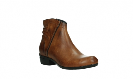 wolky ankle boots 00952 winchester 30430 cognac leather_4