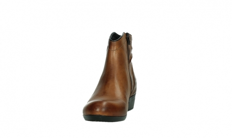 wolky ankle boots 00952 winchester 30430 cognac leather_8