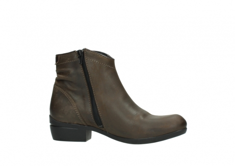 wolky ankle boots 00952 winchester 50152 taupe leather_14