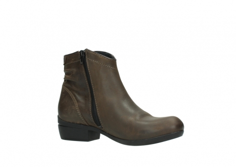 wolky ankle boots 00952 winchester 50152 taupe leather_15