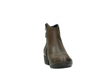 wolky ankle boots 00952 winchester 50152 taupe leather_18