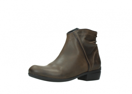 wolky ankle boots 00952 winchester 50152 taupe leather_23