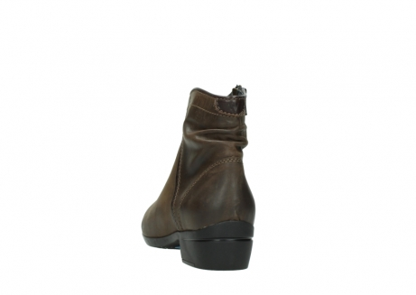 wolky ankle boots 00952 winchester 50152 taupe leather_6