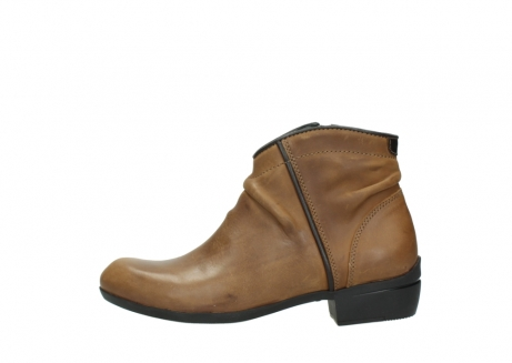 wolky ankle boots 00952 winchester 50432 cognac leather_1