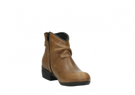 wolky ankle boots 00952 winchester 50432 cognac leather_17