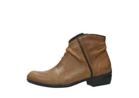 wolky ankle boots 00952 winchester 50432 cognac leather_24