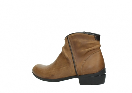 wolky ankle boots 00952 winchester 50432 cognac leather_3