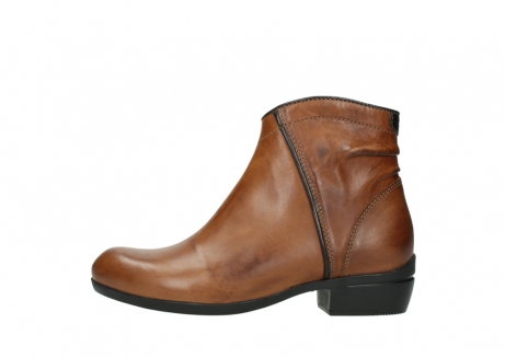 wolky ankle boots 00954 winchester wp 30430 cognac leather_1