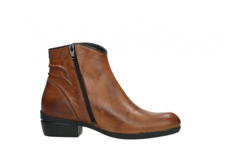 wolky ankle boots 00954 winchester wp 30430 cognac leather_14