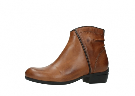 wolky ankle boots 00954 winchester wp 30430 cognac leather_24