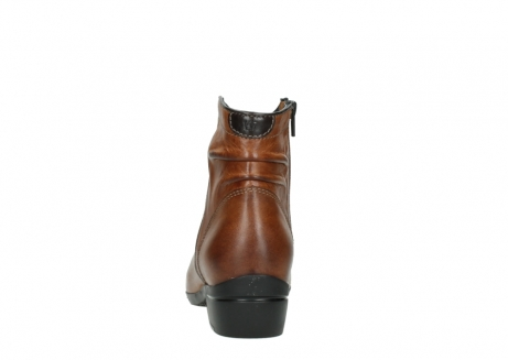 wolky ankle boots 00954 winchester wp 30430 cognac leather_7