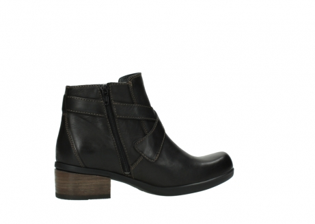 wolky ankle boots 01375 vecchio 30302 brown leather_12