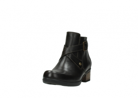 wolky ankle boots 01375 vecchio 30302 brown leather_21
