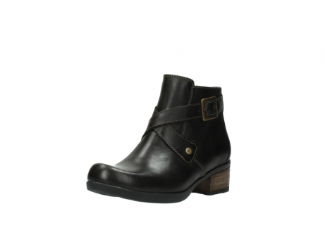 wolky ankle boots 01375 vecchio 30302 brown leather_22