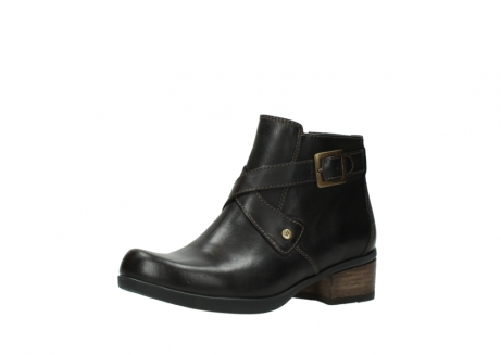 wolky ankle boots 01375 vecchio 30302 brown leather_23
