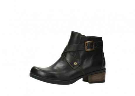wolky ankle boots 01375 vecchio 30302 brown leather_24