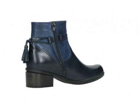 wolky ankle boots 01378 pamban 39800 blue leather_11