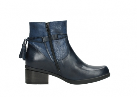wolky ankle boots 01378 pamban 39800 blue leather_13