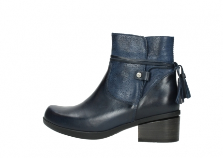 wolky ankle boots 01378 pamban 39800 blue leather_2
