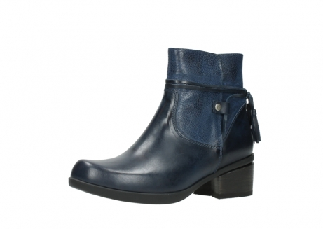 wolky ankle boots 01378 pamban 39800 blue leather_23