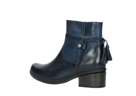 wolky ankle boots 01378 pamban 39800 blue leather_3