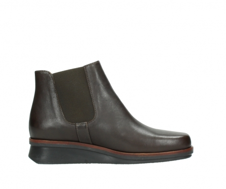 wolky bottines 02702 merida 30300 cuir marron_13