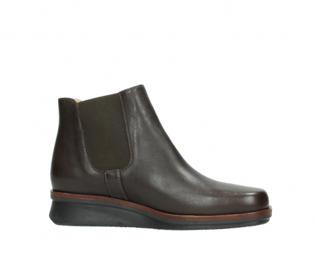 wolky bottines 02702 merida 30300 cuir marron_14