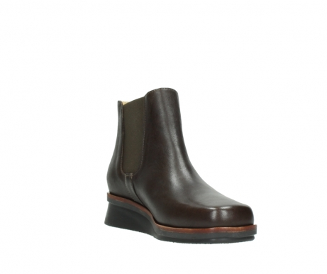 wolky ankle boots 02702 merida 30300 brown leather_17