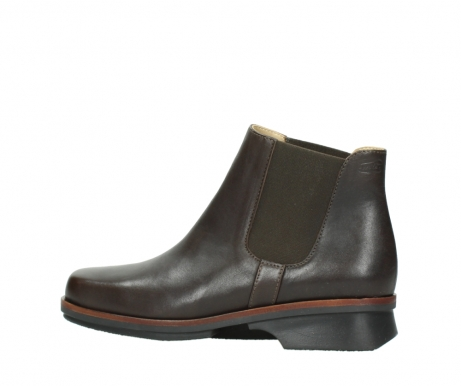 wolky ankle boots 02702 merida 30300 brown leather_2