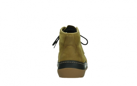 wolky ankle boots 03025 dub 11940 mustard nubuckleather_19