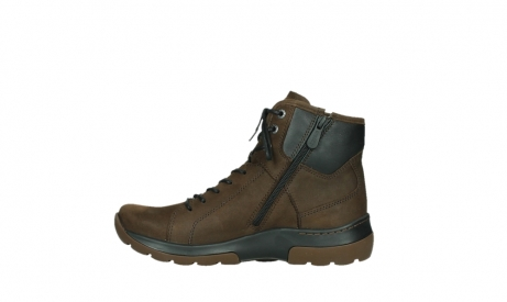 wolky ankle boots 03026 ambient 11410 tobacco brown nubuckleather_13