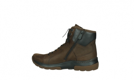 wolky ankle boots 03026 ambient 11410 tobacco brown nubuckleather_14