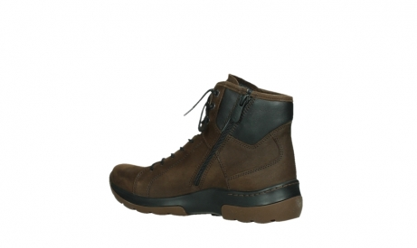 wolky ankle boots 03026 ambient 11410 tobacco brown nubuckleather_15