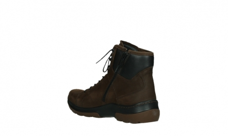 wolky ankle boots 03026 ambient 11410 tobacco brown nubuckleather_16