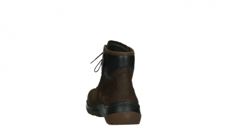 wolky ankle boots 03026 ambient 11410 tobacco brown nubuckleather_18
