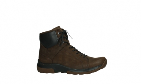 wolky ankle boots 03026 ambient 11410 tobacco brown nubuckleather_2