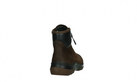 wolky ankle boots 03026 ambient 11410 tobacco brown nubuckleather_20