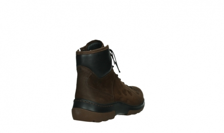 wolky ankle boots 03026 ambient 11410 tobacco brown nubuckleather_21